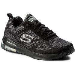 Buty SKECHERS - Skech-Air Infinity 12111/BBK Black