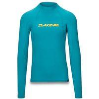 Pozostałe sporty wodne, Lycra Dakine Heavy Duty L/S Snug Fit (seaford) 2019