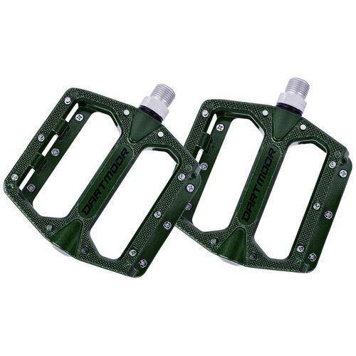 Pedały rowerowe, Pedały DARTMOOR Stream PRO scout green
