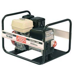 Agregat prądotwórczy Fogo FH 8000, Model - FH 8000
