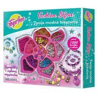 Kreatywne dla dzieci, Zestaw Koralików Princess Stn 5478