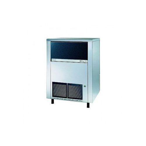 Kostkarki do lodu gastronomiczne, Kostkarka do lodu BREMA (wydajność 130 kg/dobę) | STALGAST 872131