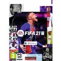 Gry na PC, FIFA 21 (PC)