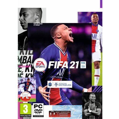 Gry PC, FIFA 21 PC