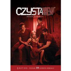 Czysta Krew (sezon 4)
