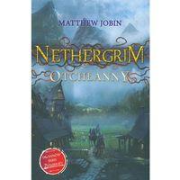 Książki dla młodzieży, Nethergrim. Księga 1 - Dostawa zamówienia do jednej ze 170 księgarni Matras za DARMO (opr. miękka)