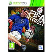 Gry na Xbox 360, FIFA Street (Xbox 360)
