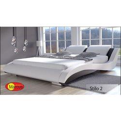 Tapicerowana sypialnia Stilo 2 200x220 + PODUSZKI GRATIS