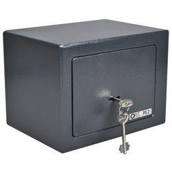 Sejf metalowy otwierany kluczem Opus Safe Guard PS 2 - Super Ceny - Rabaty - Autoryzowana dystrybucja - Szybka dostawa - Hurt