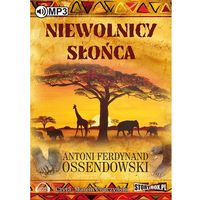 Audiobooki, Niewolnicy słońca (CD)