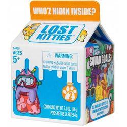 Figurka Lost Kitties Zagubione kotki w ciastolinie E4459 Hasbro