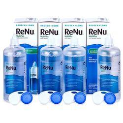 Płyn ReNu MultiPlus 4 x 360 ml