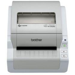 Brother TD4100N