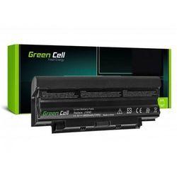 GREENCELL Dell Inspiron N3010 (rear) 11,1V 6600mAh