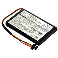 TomTom One XL Traffic / FLB0813007089 1200mAh 4.44Wh Li-Ion 3.7V (Cameron Sino)