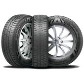 Kumho Winter PorTran CW-51 165/70 R14 89 R