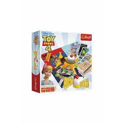 Toy Story 4, gra karciana Boom Boom 1Y37MY Oferta ważna tylko do 2023-04-03