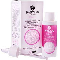 Basiclab protecticus - lekki krem ochronny spf 50+ 50 ml nowość