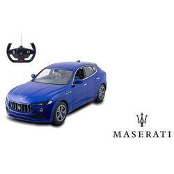 Duży Licencjonowany Zdalnie Sterowany SUV Maserati Levante (1:14) + Bezprzewodowy Pilot.