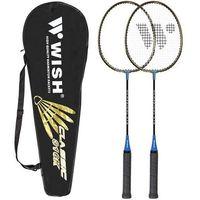 Badminton i speedminton, Badminton Wish 316 zestaw