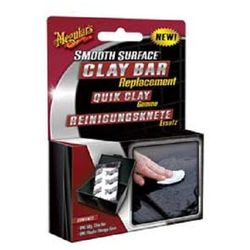 Meguiar's Smooth Surface Replacment Clay Bar rabat 20%
