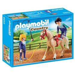 PLAYMOBIL® Country Woltyżerka- trening6933