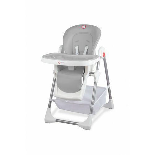 Krzesełka do karmienia, Krzesełko do karmienia Lionelo 5Y34DH
