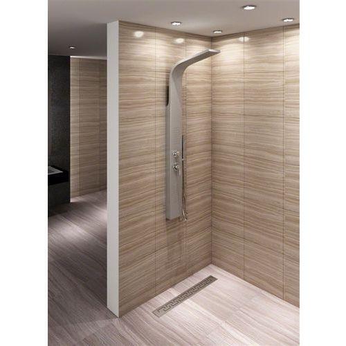 Panel prysznicowy REA 9731 SILVER