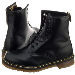 Glany Dr. Martens 1460 Black Smooth 10072004 (DR3-a)