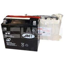 Akumulator bezobsługowy JMT YTX20-BS (WPX20-BS) 1100255 Harley Davidson FXST 1340