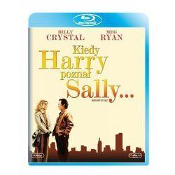 Kiedy Harry poznał Sally (Blu-Ray) - Rob Reiner DARMOWA DOSTAWA KIOSK RUCHU