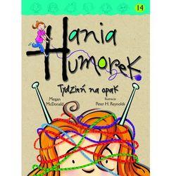 Hania Humorek. Tydzień na opak (opr. broszurowa)