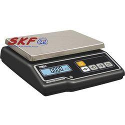 Waga prosta DIBAL G-300 RS232 z akum. 6/15kg