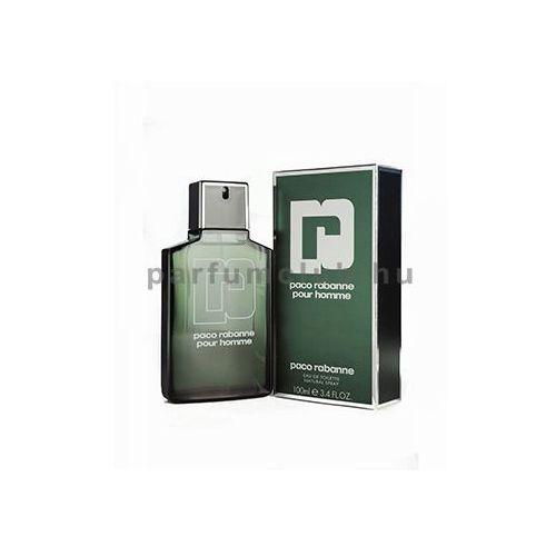 Dezodoranty męskie, PACO RABANNE - Pour Homme Dezodorant w sprayu DSP 150 ml Dla Panów