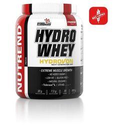 Nutrend Hydro whey Czekolada 1600g