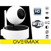 Kamery przemysłowe, Kamera IP Overmax Camspot 3.2 WiFi monitoring HD