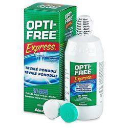Płyn OPTI-FREE Express