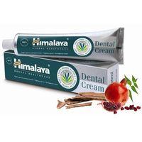 Pasty do zębów, Himalaya Pasta do zębów z naturalnym fluorem 100g