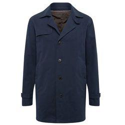 SELECTED HOMME Płaszcz przejściowy 'SLHTIMES' ciemny niebieski