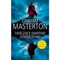 E-booki, Tańczące martwe dziewczynki - Graham Masterton, Paweł Korombel (EPUB)