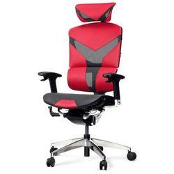 Fotel DIABLO CHAIRS V-Dynamic Karmazynowy