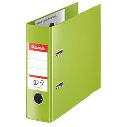 Segregator Esselte Vivida No.1 Power bankowy A5/75, 46896 zielony