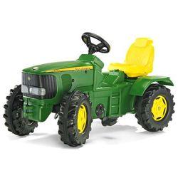 Rolly Toys Traktor na pedały John Deere 6920 - BEZPŁATNY ODBIÓR: WROCŁAW!