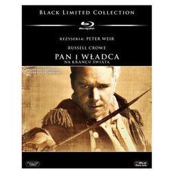 Pan i władca: Na krańcu świata (Blu-Ray) - Peter Weir DARMOWA DOSTAWA KIOSK RUCHU