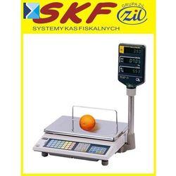Waga kalkulacyjna CAS AP-1 15 EX