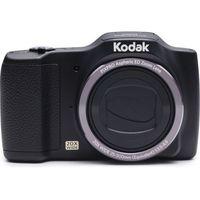 Aparaty kompaktowe, Kodak FZ201