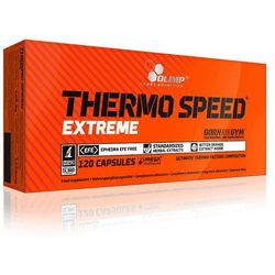 Olimp Thermo Speed Extreme Szybka Utrata Wagi 120 kaps. 23996