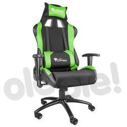 Genesis Nitro 550 (czarno-zielony) - produkt w magazynie - szybka wysyłka!