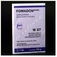 Chemia fotograficzna, Foma Fomadon Excel W 27 wywoływacz na 1 l