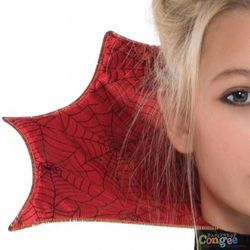 Kostium Gotycka Księżniczka dla dziewczynki - 5/7 lat (116) Halloween 20 (-10%)